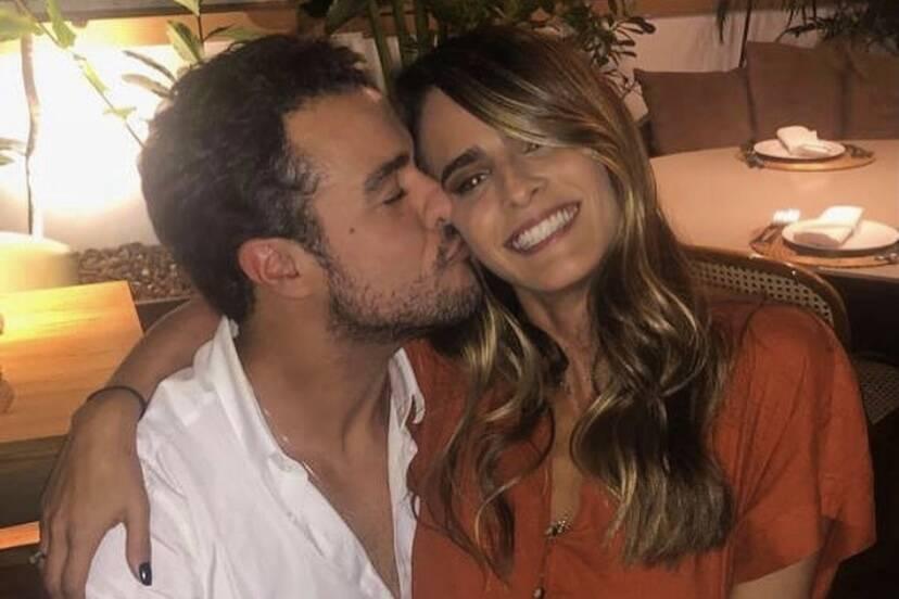 """Joaquim Lopes revela que Marcella Fogaça """"cozinha super bem"""""""