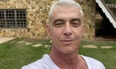 Alexandre Correa, marido de Ana Hickmann, volta a ser internado