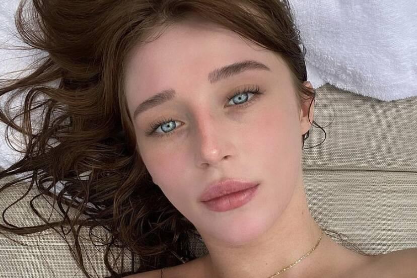"""Duda Reis posta foto sem maquiagem e ganha elogios: """"Deusa"""""""