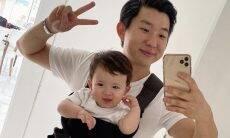 Pyong Lee conta que pretende ensinar hipnose para o filho, Jake