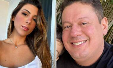Pétala Barreiros afirma que foi estuprada por Marcos Araújo aos 14 anos