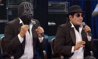 Famoso mágico Mister M tira o disfarce e fala sobre seus novos projetos no Brasil