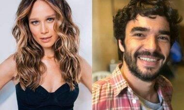 Mariana Ximenes revela que perdeu a virgindade com Caio Blat