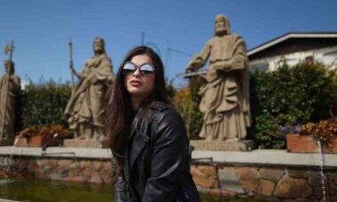 Conheça Isadora Senna: influenciadora digital que faz sucesso nas redes sociais. Foto: Divulgação