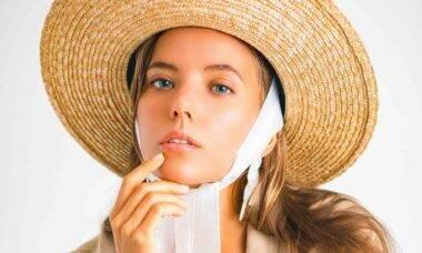 Katya Clover: conheça a modelo e influenciadora que faz sucesso nas redes sociais. Foto: Divulgação