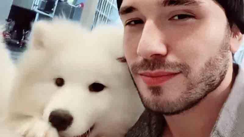 """Malu Viana: conheça a cadela blogueira do influenciador e vencedor de """"A Fazenda 2019"""" Lucas Viana. Foto: Divulgação"""