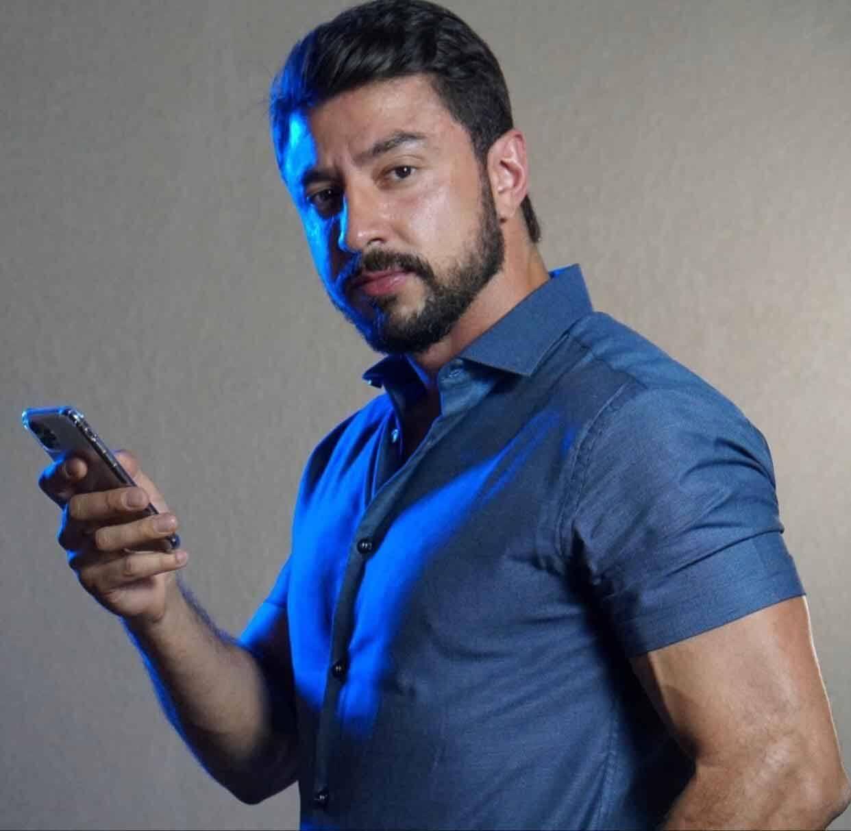 Conheça Ricardo Martins, fenômeno digital no mercado imobiliário. Foto: Divulgação
