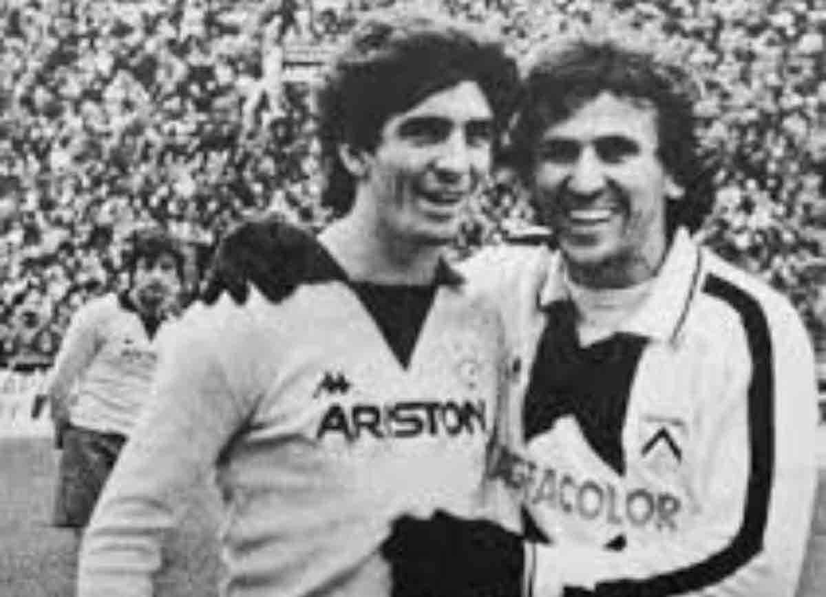 Morre Paolo Rossi, atacante que eliminou o Brasil na Copa de 82. Foto: Reprodução Instagram