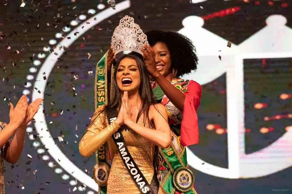 Miss E Mister Brasil 2020 Acontece Nesta Sexta-Feira (18) De Forma Inédita Em São Paulo. Foto: Divulgação