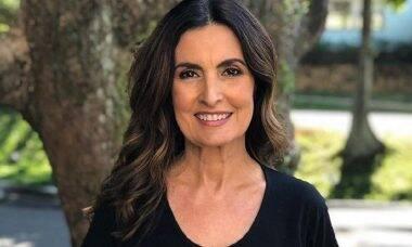 Diagnosticada com câncer de útero, Fátima Bernardes passa por cirurgia