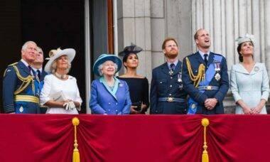 Família Real fica furiosa com atitude de Meghan Markle para promover sua marca
