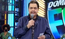 Dança dos Famosos na pandemia: Faustão se desculpa pelas mais três baixas no elenco