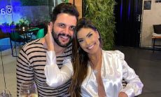 Com repercussão de traição a véspera da união Ivy Moraes e Rogério Fernandes cancelam o casamento