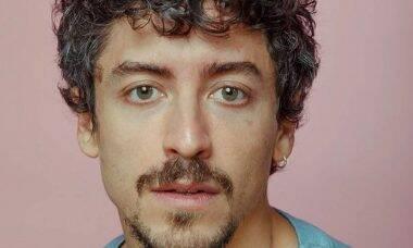 """Jesuita Barbosa faz declaração à Fabio Audi em clique feito pelo fotógrafo: """"meu amor"""""""