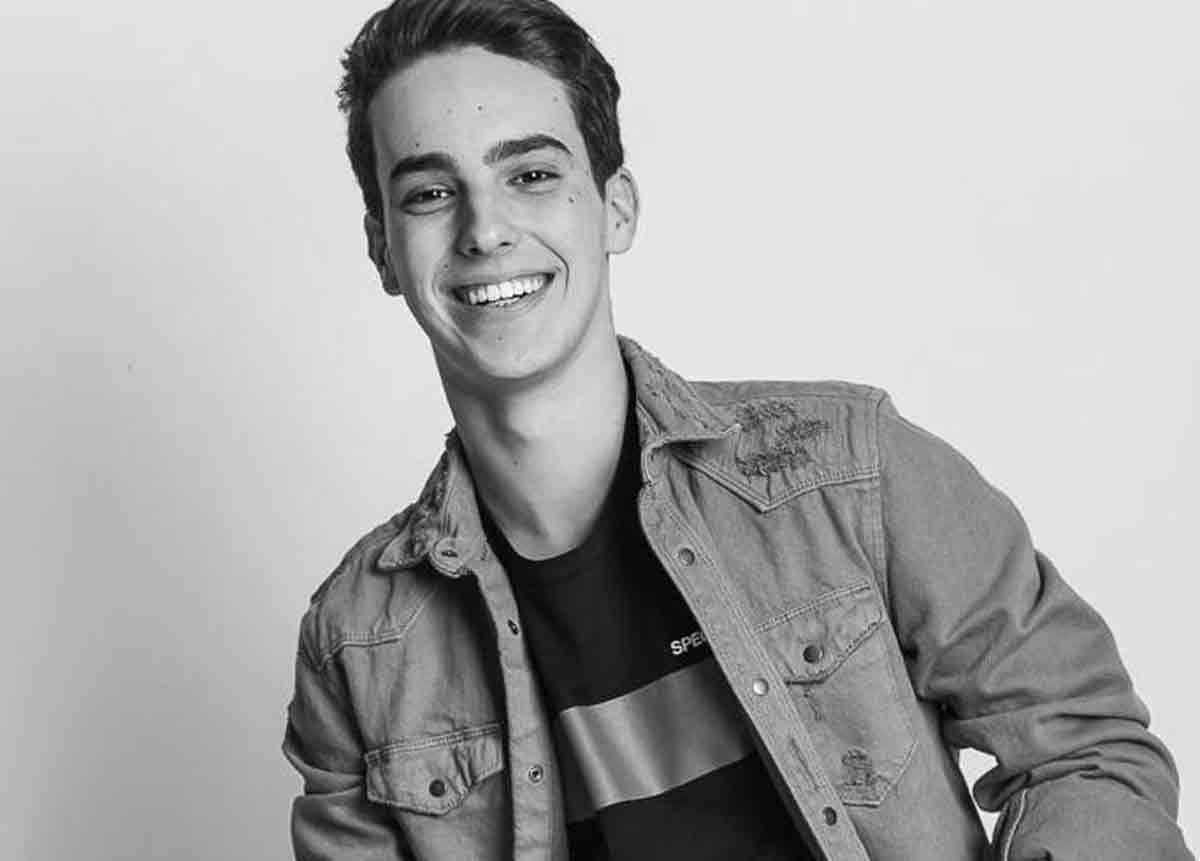 Conheça Lozanello: Dj e produtor musical que está fazendo sucesso nas redes sociais. Foto: Divulgação