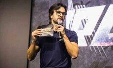 Sucesso nas redes sociais, Pyero Tavolazzi atinge mais de 1 milhão de pessoas em eventos sobre desenvolvimento pessoal. Foto: Divulgação
