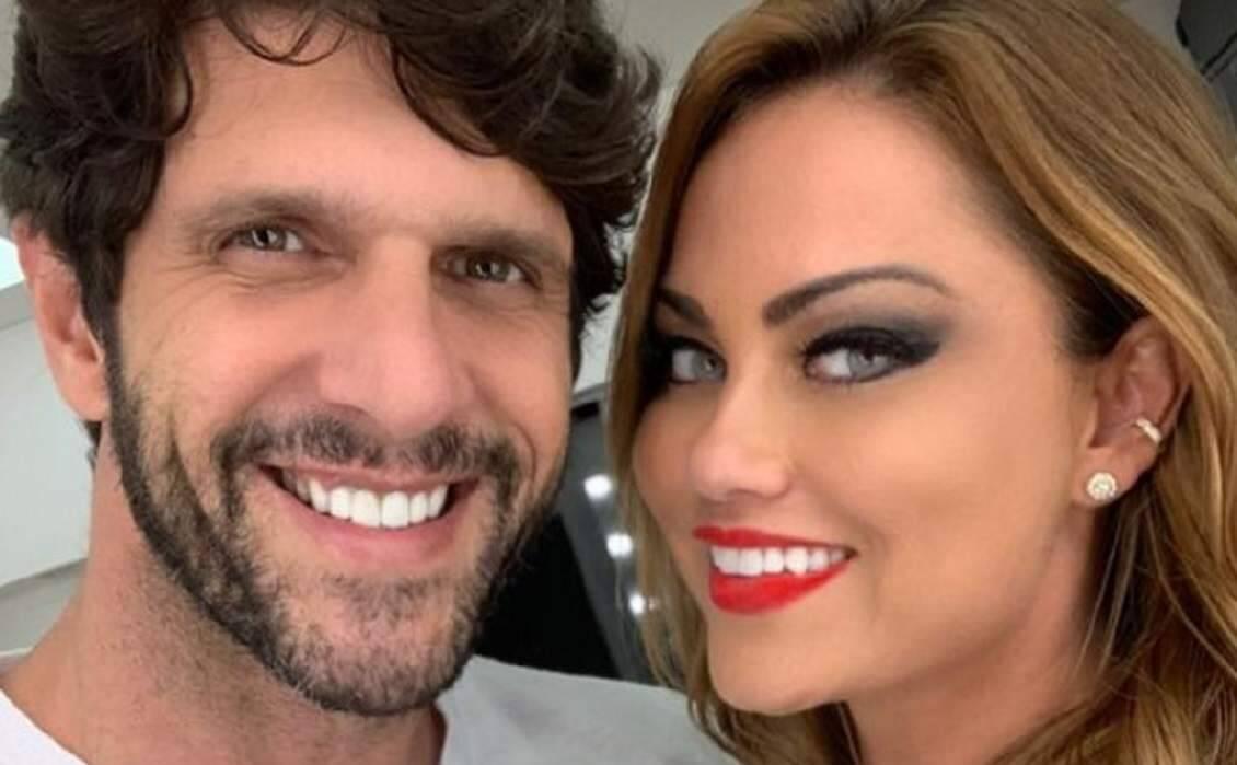 """Ellen Rocha fala da relação com Guilherme Chelucci: """"não nos desgrudamos mais"""""""