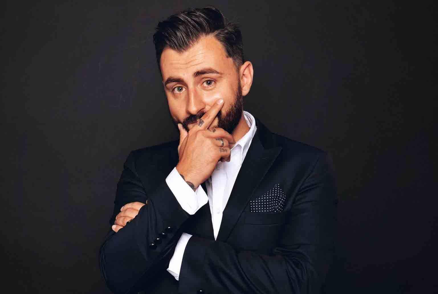 Riccardo Lex: conheça o influenciador especializado no mercado de luxo que faz sucesso nas redes sociais. Foto: Divulgação