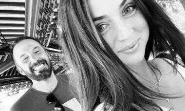 Ben Affleck e Ana de Armas irão morar juntos em Los Angeles