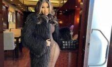 Cardi B rebate críticas por querer comprar bolsa de R$ 450 mil