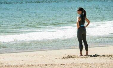 """Fátima Bernardes revela diagnóstico de câncer de útero: """"Estou bem"""""""