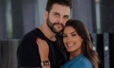 """Noivo de Ivy Moraes fala sobre o casamento cancelado: """"Sou cheio de defeitos"""""""