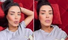 """Ivy Moraes se pronuncia sobre suposta traição do noivo: """"Aprendizado"""""""