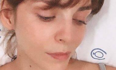 """Titi Müller passa por cirurgia de emergência: """"É impossível dar conta de tudo sempre e tá tudo bem"""""""