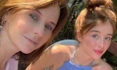 Mãe de Duda Reis manda indireta após o fim de noivado da filha com Nego do Borel. Foto: Reprodução Instagram