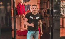 Voando na pandemia: Bruno Vinicius, da Tatuapé Conceito, conta com cresceu 500% nas vendas online. FotoÇ Divulgação