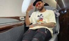 Neymar gasta R$ 12 mil por noite para hospedar modelos para festa de réveillon