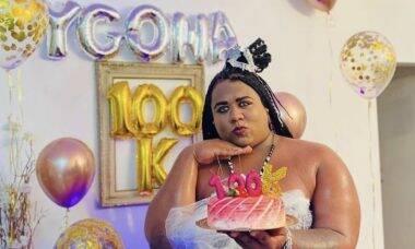 Influenciadora Ygona Moura morre vítima da Covid-19