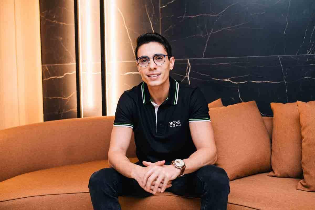 Bruno Motti: conheça o influenciador e empresário que faz sucesso nas redes sociais. Foto: Divulgação