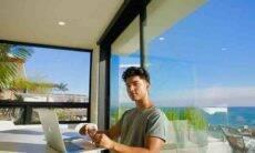 Roman Cresto: influenciador especializado em comércio eletrônico se torna referência nas redes sociais . Foto: Divulgação