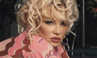 Pamela Anderson se casa com seu guarda-costas, Dan Hayhurst
