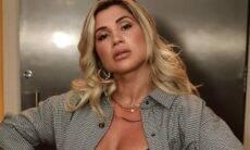 Dani Souza, a Mulher Samambaia, desabafa sobre processos contra ela