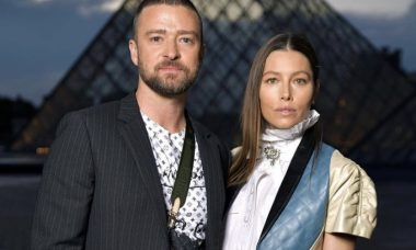 Justin Timberlake revela nome do segundo filho com Jéssica Biel