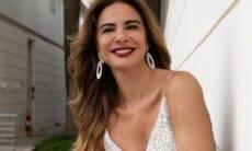 """Luciana Gimenez desabafa sobre autoestima: """"Me acho feia"""""""