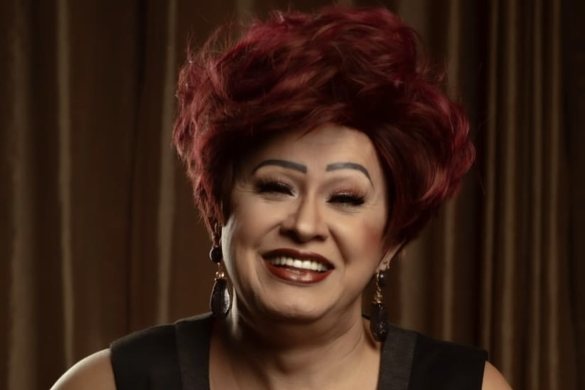 "Aos 55 anos, Nany People fala sobre vida sexual: ""Sou animada, chego lá três vezes"""