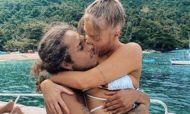 """Luísa Sonza responde comentário sobre Vitão: """"Não dependo de ninguém pra ser feliz"""""""