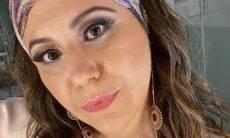 """Maria Rita se revolta com procedimentos estéticos: """"Parem de congelar a cara"""""""