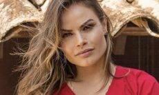 """Ex-BBB Natália Casassola comenta sobre maternidade: """"Tenho medo, mas a vontade é grande"""""""