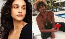 Débora Nascimento e ex de Bruna Marquezine, Marlon Teixeira, estariam vivendo romance