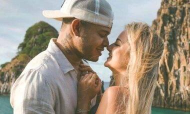 """Tierry desabafa que já quer casar com Gabi Martins: """"namorar é para os fracos"""""""