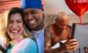 Lore Improta dá presente 'ousado' para Leo Santana em celebração aos 4 anos de namoro