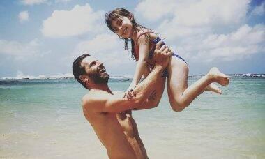Henri Castelli conta que perdeu o aniversário da filha por conta da agressão