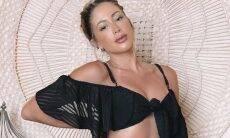 """Carol Narizinho fala sobre uso de anabolizantes: """"Carrego até hoje os danos no corpo"""""""
