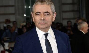 """Rowan Atkinson desabafa sobre Mr. Bean: """"Estressante e exaustivo"""""""