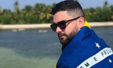 Diego Martone: conheça o influenciador que faz sucesso nas redes sociais . Foto: Divulgação