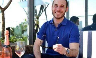 Conheça Frederico Bichara: influenciador e especialista em tecnologia e inovação que faz sucesso nas redes sociais. Foto: Divulgação